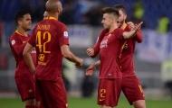 Thắng nghẹt thở Empoli, người AS Roma nói gì?