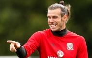 Xác nhận: Bale có mặt ở sân tập Man Utd tuần tới