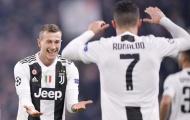 """""""Chúng tôi đã viết nên 1 chương quan trọng trong lịch sử Juventus"""""""