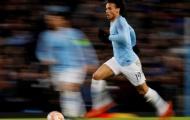 Schalke: 'Chúng tôi muốn xem Thủ tướng Anh cản Sane kiểu nào'