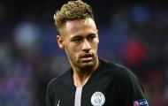 Trụ cột Barca: 'Tôi nghĩ mình đã sai khi dự sinh nhật Neymar'