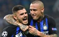 Xác nhận: Sao Inter Milan vắng mặt tại Derby della Madonnina