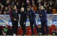 'Hận Lampard', Roy Keane gây sự với huyền thoại khác của Chelsea