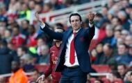 'Ai có thể nghĩ Emery sẽ làm được điều đó khi thay thế Wenger?'