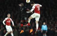 Không phải Aubameyang, fan Arsenal phát rồ vì 'quái thú 25 tuổi'