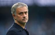 Mourinho: 'Liverpool đã khiến tôi ngạc nhiên'