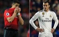 Muốn trốn thoát Zidane, Bale cần tránh tái lập 'vết xe đổ' của Sanchez