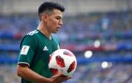 14 bàn thắng, 8 kiến tạo - Sự thay thế hoàn hảo cho Sanchez tại Man Utd
