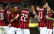 """""""AC Milan sẽ dành tặng chiến thắng này cho người hâm mộ"""""""