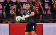 Đặng Văn Lâm giúp Muangthong United thắng kịch tính