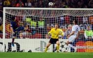 'Điểm đen' phong độ của Messi sẽ là cơ hội cho Man Utd?