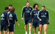 Madridista đang hướng về trận đấu giữa Real và Celta Vigo