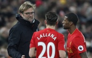 CĐV Liverpool: 'Chúng ta đã chấp 2 người trước Fulham'