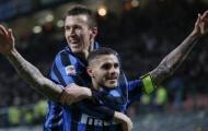 Đầu hàng M.U và Arsenal, Inter chốt giá bán 2 trụ cột khủng