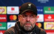 Klopp cam kết tương lai ở Liverpool bất chấp lời mời gọi của bại tướng