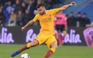 Thất bại trước SPAL, sao AS Roma lên tiếng về HLV Ranieri