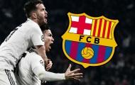 Thừa nước đục thả câu, Barca tổng tấn công 'nạn nhân 150 triệu euro' của Ronaldo