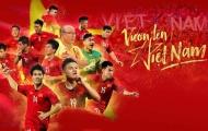 Viễn cảnh World Cup 2022 tăng lên 48 đội: Chờ mốc son lịch sử của thầy trò Park Hang-seo