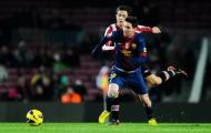 Ngăn Messi, Solskjaer giao trọng trách cho 'kẻ bắt chết Hazard'