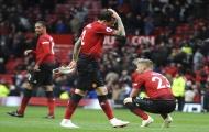 3 lý do khiến Man Utd phải nuối tiếc về 'đá tảng' top đầu thế giới