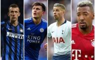 5 'sao bự' Mourinho từng muốn mang về Man Utd giờ đang ra sao?