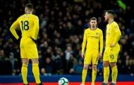 'Chelsea là một đội 5 người xuất sắc; đừng mơ lọt Top 4'