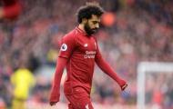 Chơi dở, Salah bị chỉ trích: 'Cậu ta là 1 kẻ ích kỷ và tham lam'