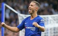 Hài hước: Hazard hòa giọng cùng CĐV Everton, chế nhạo Ross Barkley