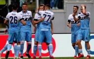 Lazio – Parma: Bữa tiệc thịnh soạn, viết tiếp giấc mơ