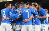 Napoli – Udinese: Bữa tiệc bàn thắng, níu kéo hi vọng mong manh