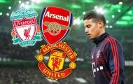 NÓNG: Lập hat-trick, 'giấc mơ' của M.U, Arsenal và Liverpool lên tiếng tương lai
