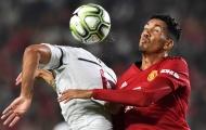 Sao M.U: 'Messi có điểm yếu chỉ mình tôi biết, nhưng sẽ không nói ra'