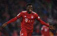 Sao trẻ tuổi teen lần đầu làm 'chuyện ấy' cho Bayern