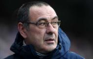 Sarri: 'Tôi không hiểu vì sao Chelsea lại thua Everton nữa'