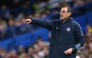 Thua đau Everton, Sarri vẫn chống chế: 'Chelsea đã có thể ghi 4, 5 bàn'