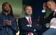 Vidic chỉ ra điều Man Utd nên làm nếu muốn 'xưng mộng bá vương'