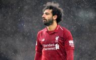Góc Liverpool: Salah chỉ là ngôi sao 1 mùa... rưỡi?