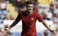 Thi đấu ấn tượng, sao AS Roma sắp được thưởng lớn