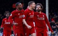 Thống kê: Man City sa sút, Liverpool và Arsenal tiến bộ vượt bậc