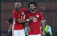 Tin vui cho Liverpool, Salah tiếp tục mâu thuẫn với tuyển Ai Cập