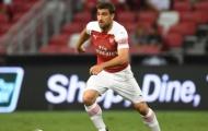 Vì sao lúc này, Sokratis là món quá quý giá nhất dành cho Arsenal? (P2)
