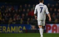 Ronaldo nói lời tận đáy lòng về 9 năm tại Madrid