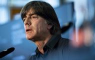 'Thống soái' tuyển Đức háo hức về lứa tài năng mới của ĐTQG