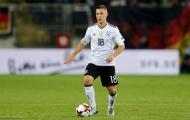 Vì quá đa năng, sao Bayern được Low giao cho vai trò khác ở tuyển