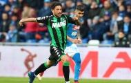 Xác nhận: Barcelona đang quan tâm đến mục tiêu của AC Milan