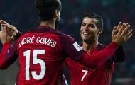 Giật lấy đồng đội Ronaldo, Tottenham quyết tâm vô địch Ngoại hạng Anh