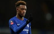 Liverpool vẫn chưa từ bỏ sao trẻ của Chelsea