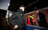 Lý do Giggs không cho Bale 'chào sân' Old Trafford
