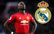 Tại sao Pogba yêu thích Real Madrid dưới thời Zidane?