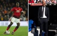 Huyền thoại Liverpool phẫn nộ trước hành động 'thả thính' của sao Man Utd với Real